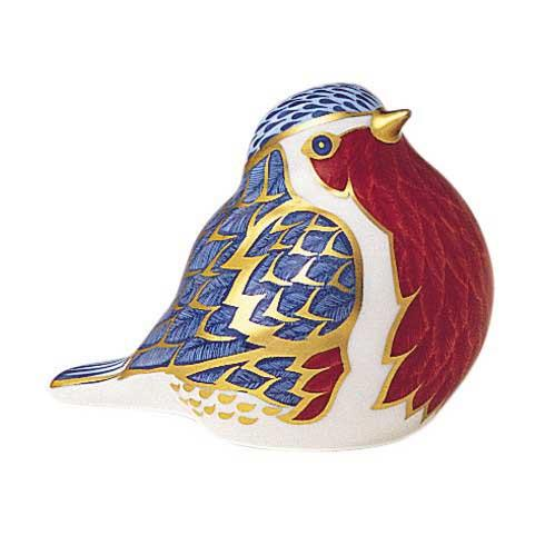 $190.00 Robin Paperweight