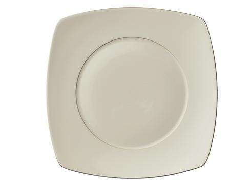 Prelude Ivory Bread & Butter Plate