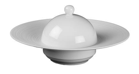 Soup Plate Lid
