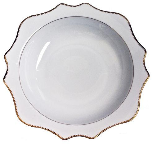 Salad Serving Bowl 13