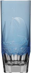 Sky Blue Highball Sailing #2