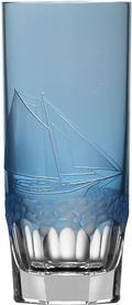 Sky Blue Highball Sailing #5