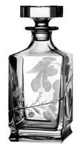 Rainforest Whiskey Decanter