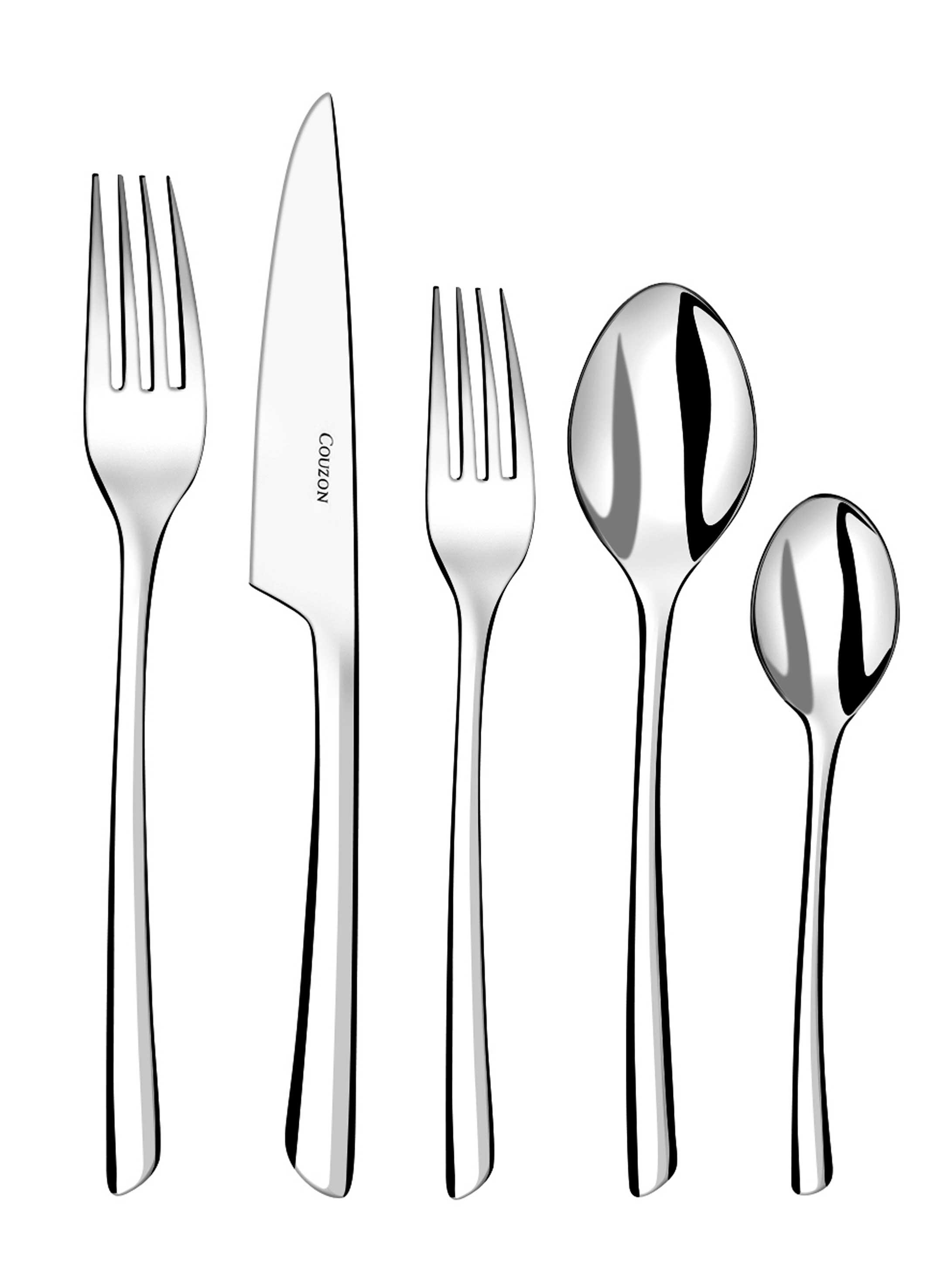 Five Piece Place Setting