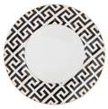 Black Dinner Plate image