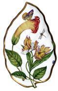 Anna Weatherley Treasure Garden Leaf Tray