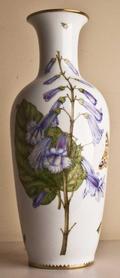 Blue Bells Vase